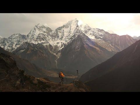 Hiking & Photography in Nepal | Everest Basecamp & Gokyo Trek