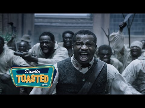 THE BIRTH OF A NATION MOVIE REVIEW - Double Toasted Review