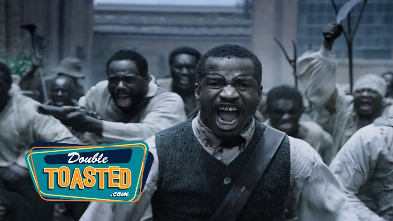 THE BIRTH OF A NATION MOVIE REVIEW – Double Toasted Review