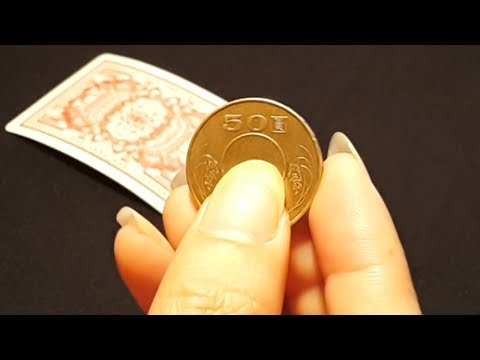 3 Awesome & Easy Magic Tricks With Coin...