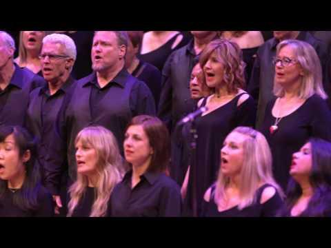 newchoir featuring Hawksley Workman performing Levon June 3 2017