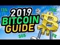 TRADE BITCOIN PROFITABLY 2019   Guide