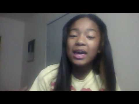 Mother - Ashanti ( cover )