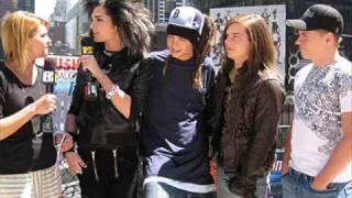 Клип Tokio Hotel на песню Короли Ночной Вероны.wmv
