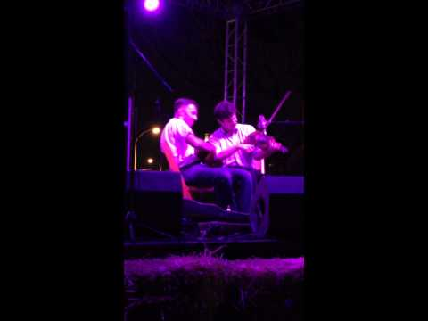 Rye Whiskey - Frank Fairfield And Zac Sokolow - 9/27/14
