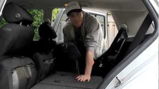 Volkswagen Golf: Indepth Walk Around and Review