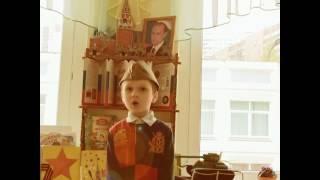 Стих о Великой Отечественной войне