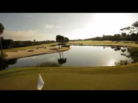 Orlando Golf Vacation