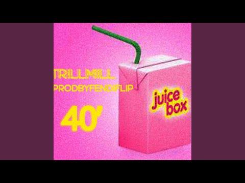 Juice Box 40'