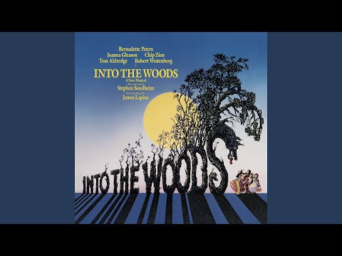 Prologue: Into The Woods