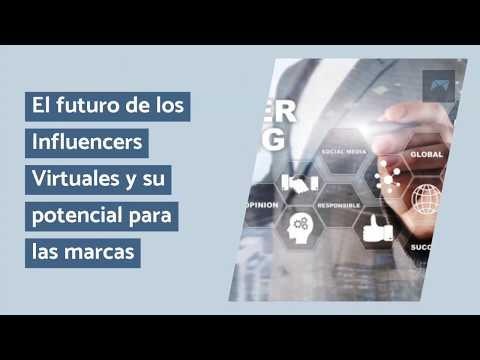 El futuro de los Influencers Virtuales y su potencial para las marcas