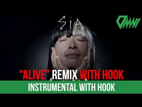 Trap Instrumental With Hook / Sia Type Beat With Hook