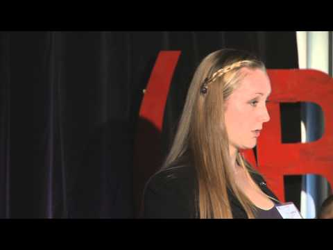 The Complexities of the Martial Artist's Mindset: Claire Bouchard at TEDxColumbiaCollege