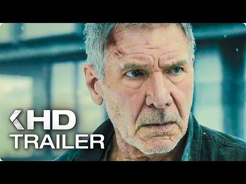 BLADE RUNNER 2049 Trailer 2 (2017) streaming vf
