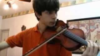 [Violin] - Nivel x