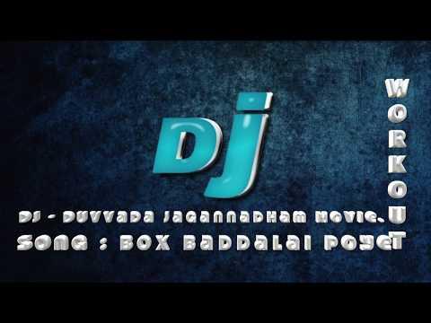 Movie: DJ - Duvvada Jagannadham / Song :...