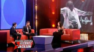 Christophe Mae - I want you back : Les stars chantent Michaël Jackson
