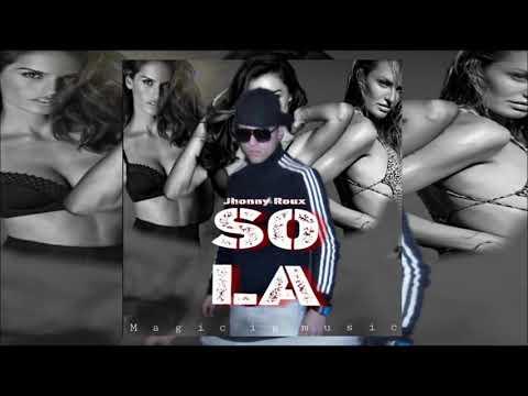 Sola - Jhonny Roux - ((TheFullStarRecords - Magic Ig Music))