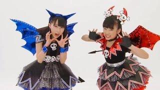 矢吹奈子 12歳 Yabuki Nako (age 12) 田中美久 12歳 Tanaka Miku (age 12)