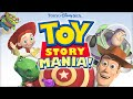 Toy Story Mania! - Queue Area Background Music の動画、YouTube動画。