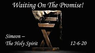 2020/12/06 - Holy Spirit