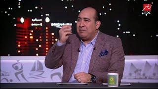 رضا عبدالعال: هذا اللاعب هو سبب رحيلي من نادي الزمالك