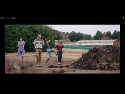 CANDY BENSON – VAT DIE KANS (Amptelike Musiek Video)
