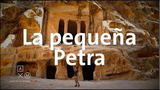 La pequeña Petra y clases de cocina! | Jordania #9