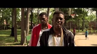 Repeat youtube video Lil Boosie ft. Money Bags - Back In the Days