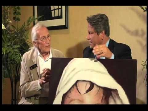 Interview with Roy Thinnes, actor- July 11th 2012