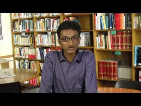 Shubham Testimonial