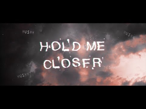 AViVA - HUSHH (Lyric Video)