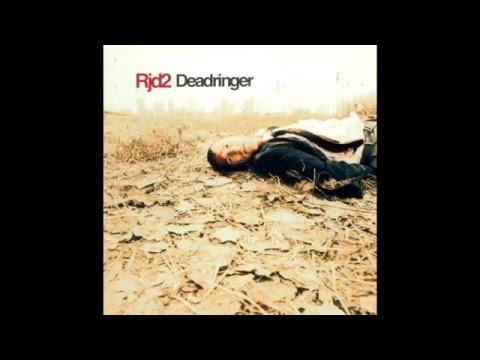 RJD2 - Deadringer (2002) (Full Album)