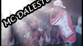 MC DALESTE - FACULDADE CRIMINOSA [[DJ GÁ_BHG PRODUÇÕES]] Resimi
