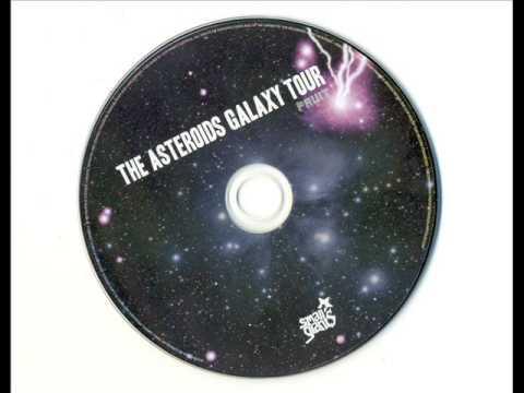 The Asteroids Galaxy Tour - Push The Envelope - YouTube