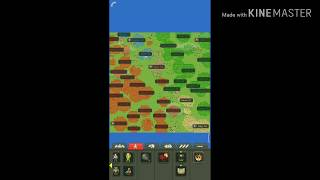 The Biggest War World ( old age, no resources, hungry) in the update 0.4.141