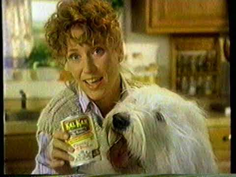 1984 Kal Kan Dog Food Sheep TV Commercial