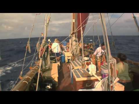 The Art of The Tautai: Polynesian Wayfinder