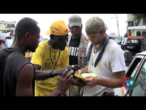 """CAN-DO.ORG - PROJECT HAITI (JAN-FEB) - """"WIthout the RED TAPE"""""""