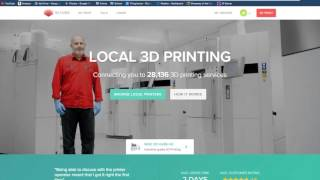 Make money with your 3d printer with 3D Hubs!