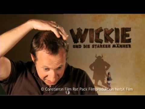 Wickie und die starken Männer (2009   Mike Maas Interview)