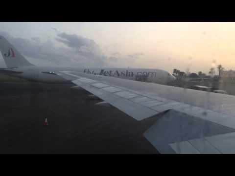 Roberts International Airport Monrovia, Liberia