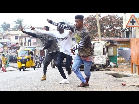 R2Bees – One Shot Ft Shatta Wale x Sarkodie Dance video by YKD yewo krom dancers