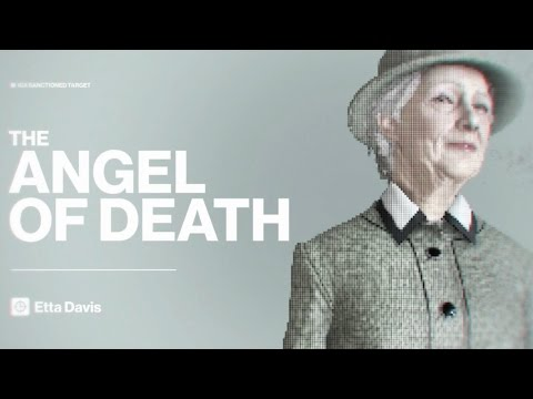Hitman - Elusive Target - The Angel of Death