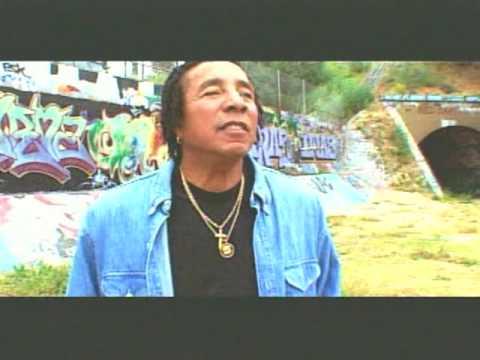 Smokey Robinson- Gang Bangin [Video]