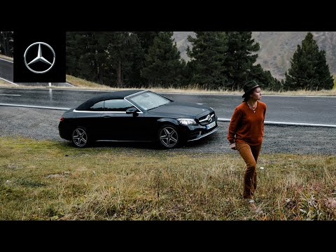 Dolomites Trip With Alina Rudya From Bell Collective | She's Mercedes