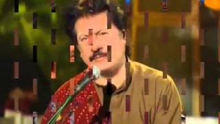 Koi chitta weh attaullah khan