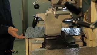видео Кевларовые стельки для спецобуви