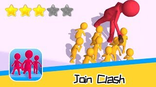 Join Clash - Freeplay Inc - Walkthrough Lead the Crowd Start the Race Recommend index three stars