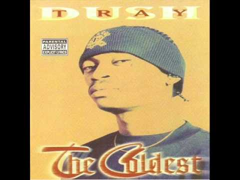 Dush Tray  - Frisco